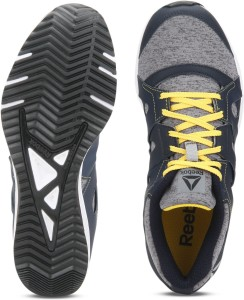 Reebok RUN ESSENCE XTREME Running Shoes For Men Grey Best Price in ... 686fa8117