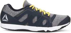 abddf8bf3d652e Reebok RUN ESSENCE XTREME Running Shoes For Men Grey Best Price in ...