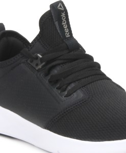 REEBOK PLUS LITE 2 0 Running Shoes For Men Black Best Price in India ... 4f90f87f3a2