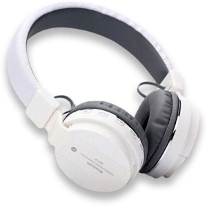Clairbell QSY_SH 12 vivo bluetooth Headphone With SD Card Alot and FM Bluetooth Headset with Mic