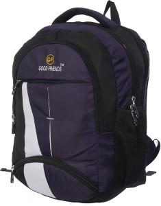Good Friends backpacks Waterproof School Bag