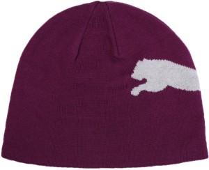 Puma Printed Beanie Cap Best Price in India  e3649799a7a