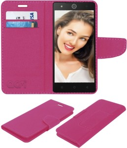 ACM Flip Cover for Itel It1520