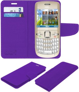 ACM Flip Cover for Nokia C3