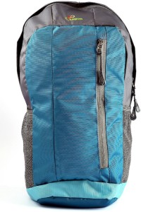 Tagon Hiking Picnic College School Ultra Compact light weight Premium quality Back Pack - 15 Ltr 15 Backpack