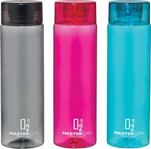 Mastercool O2 Premium 1000 ml Bottle