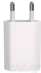 blutech 68819 Mobile Charger White