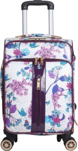 Originals LEGION S002-A Expandable  Cabin Luggage - 20 inch
