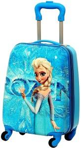 GOCART 360A Rotating Hard Case Children Trolley Bag Cabin Luggage - 16 inch