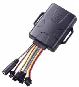 Concox GT800 Advanced GPS Tracker - Avoid Vehicle Theft GPS Device ( black )
