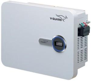 V-Guard VDI 400 For AC upto 1.5 ton (140v-280v) Voltage Stabilizer