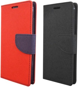 COVERNEW Flip Cover for Gionee Pioneer P6