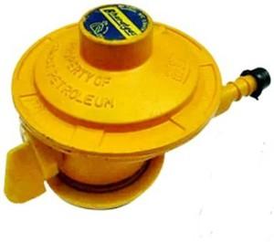Glowlight High Pressure Gas Cylinder Regulator