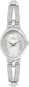 Titan 2594SM01 Watch  - For Women