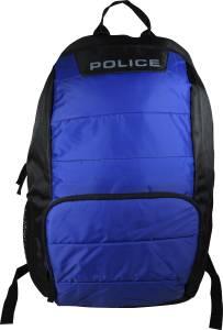 Police Radome 20 L Backpack