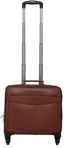 Mboss ONT_052_TAN Small Travel Bag  - Medium