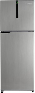 Panasonic 336 L Frost Free Double Door Top Mount 3 Star Refrigerator