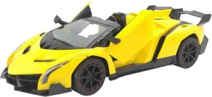Miss & Chief Venneno Style RC Car With Fully Function Doors
