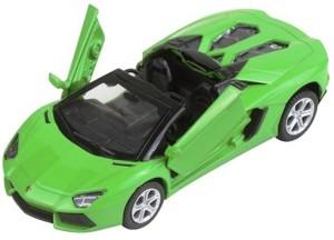 Innovador Lamborghini Aventador Lp700 4 Roadster Green Best Price In