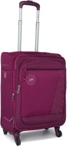 Skybags Stunner Check-in Luggage - 23 inch