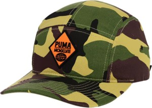 Puma 5 Panel Cap Best Price in India  99d6b723052