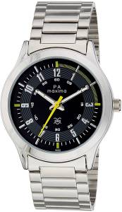 Maxima 36592CMGI Watch  - For Men