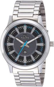 Maxima 36590CMGI Watch  - For Men