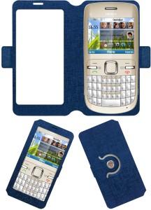 ACM Flip Cover for Nokia C3