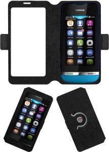 ACM Flip Cover for Nokia Asha 311