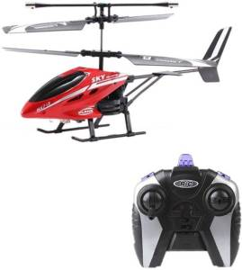 Smartcraft V-Max Hx-713 2-Channel Radio Remote Controlled Helicopter