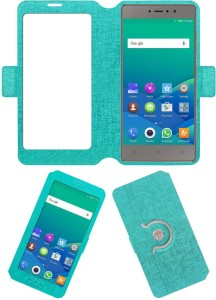 ACM Flip Cover for Gionee S6s