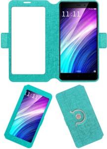 ACM Flip Cover for Xiaomi Redmi 4 4gb Mobile