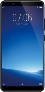 VIVO Y71 (Matte Black, 16 GB)