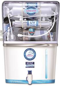 Kent Water Purifiers (From ₹1,489)