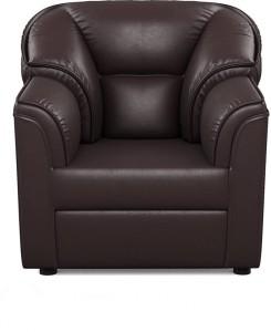 Westido Manhattan Zeus Leatherette 1 Seater