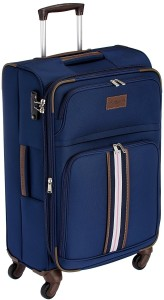 Tommy Hilfiger Dayton Club Expandable  Check-in Luggage - 26 inch