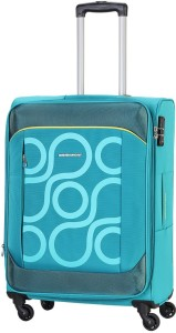 KAMILIANT KAM HARITA+ SP69cm TSA-AQUMRIN Expandable  Check-in Luggage - 27 inch