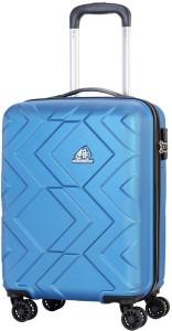 KAMILIANT KAM OHANA SP 55cm - H BLUE Cabin Luggage - 22 inch