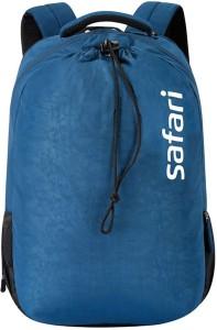 Safari DRAWSTRING 20 CB NAV 44.2 L Laptop Backpack