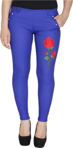 Rzlecort Blue Jegging