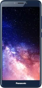 Panasonic Eluga I7 (Blue, 16 GB)