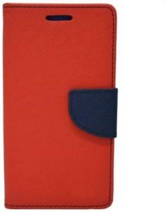 Wristlet Flip Cover for Mi Redmi 4A