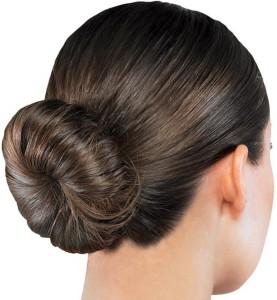 c4782f414 Out Of Box Hair Styling Clip Bun Juda Maker French Braid Tools BunBlack