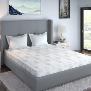 Flipkart Perfect Homes Asteria Dual Comfort 5 inch Queen PU Foam Mattress