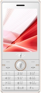 Itel it 5622 ( White )