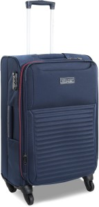 Tommy Hilfiger EAST BOSTON Expandable  Check-in Luggage - 26 inch