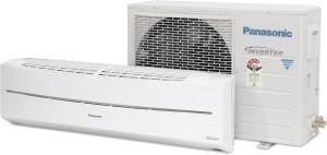 Panasonic 1.5 Ton 4 Star Split Inverter AC  - White(CS/CU-KS18SKY-1, Copper Condenser)