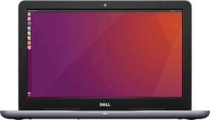 Dell Inspiron 15 5000 Core i5 7th Gen - (8 GB/1 TB HDD/Linux) 5567 Laptop