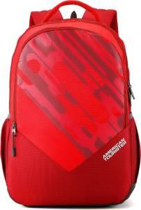 American Tourister Mist Sch Bag 29 L Backpack