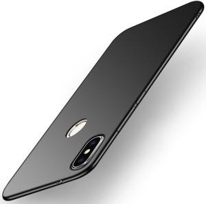 SPL Back Cover for Mi Redmi Note 5 Pro